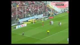 OGC Nice - AS Monaco (2006-2007)