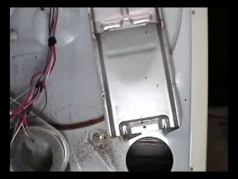 Heating element Whirlpool 29 inch dryer - YouTube