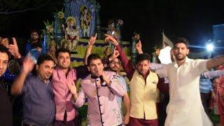 Live Sunny Doshi || Jagran At Apra || Superhit Punjabi Bhajan Shiv Shankar Bhola