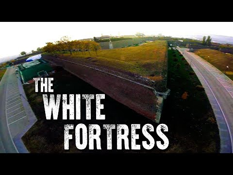 The White Fortress