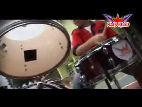 Main Road Band - Demi Cinta (Indie Lampung Keren)