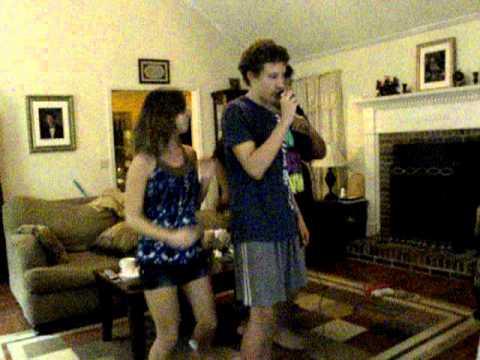 Karaoke Revolution Dancing Machine