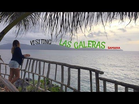 LAS GALERAS, SAMANA - REPUBLICA DOMINICANA