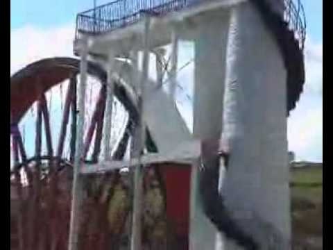 Laxey Wheel Song by The Stationary Willberries