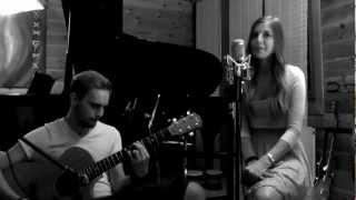David Guetta ft. Sia - Titanium (Acoustic Cover)