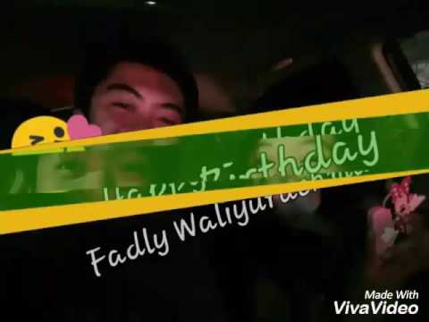 rachman fadly