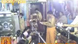 8-8-2014.Sri Kanaka Durga Temple Dilsuknagar Vara Lakshmi Vratam Special Friday.
