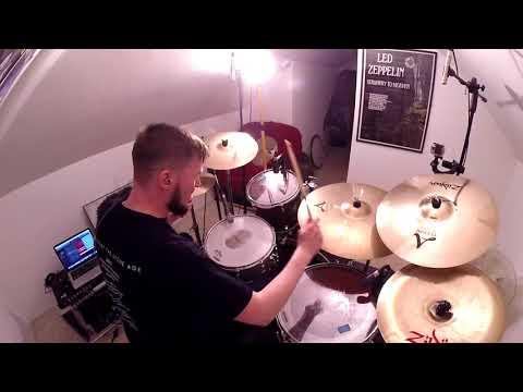 Soundgarden - Burden In My Hand (Drum Cover)
