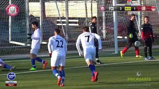 25.02.2018 FC Union Heilbronn vs Türkgücü Eibensbach