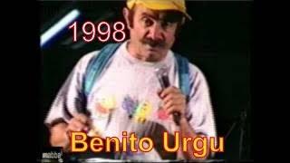 """""""Benito Urgu"""" Beverenonèfacile-1998"""