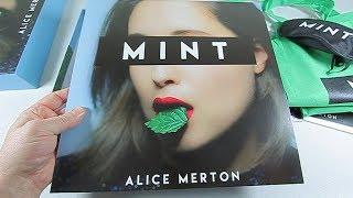 Baixar Alice Merton - No Roots - MINT - Fanbox - Unboxing