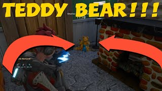 Fortnite Save The World How To Find Teddy Bears Daily Quest