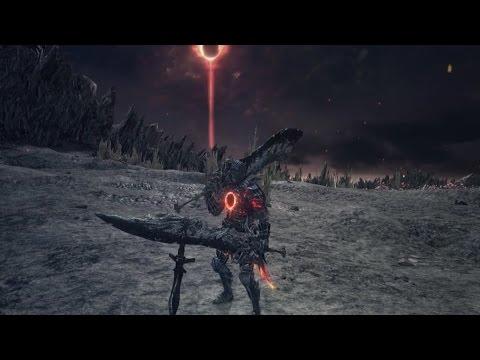 Dark Souls 3 - Oroboro, Lord of Cinder