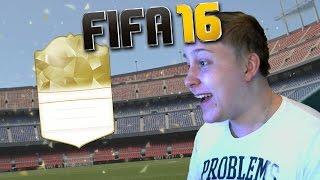 FIFA 16 | PAKETTIEN AVAUS | VIHDOINKIN!!!