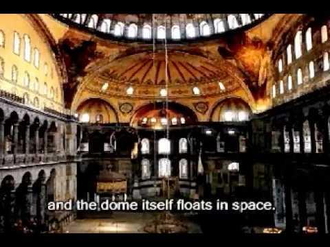 Agia Sofia Constantinople