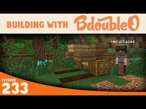 Minecraft :: Roadside Assistance :: Building with BdoubleO :: Episode 233
