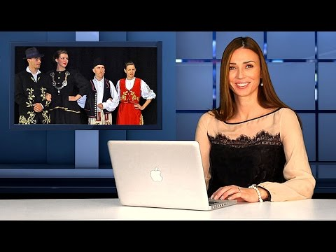 Serbian Toronto Television - Episode 4 - Srpska Televizija Toronto