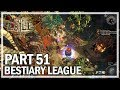 Path of Exile - Bestiary League Ranger Let's Play Part 51 - Build Update