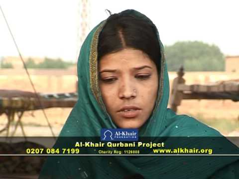 AL-KHAIR - PAKISTAN FLOOD VICTIMS AWAZ-E-KHALQ 5.mpg