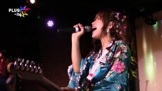 2015年3月4日に行なわれた【 PLUG-IN Shibuya Watch Wednesday 】 出演...