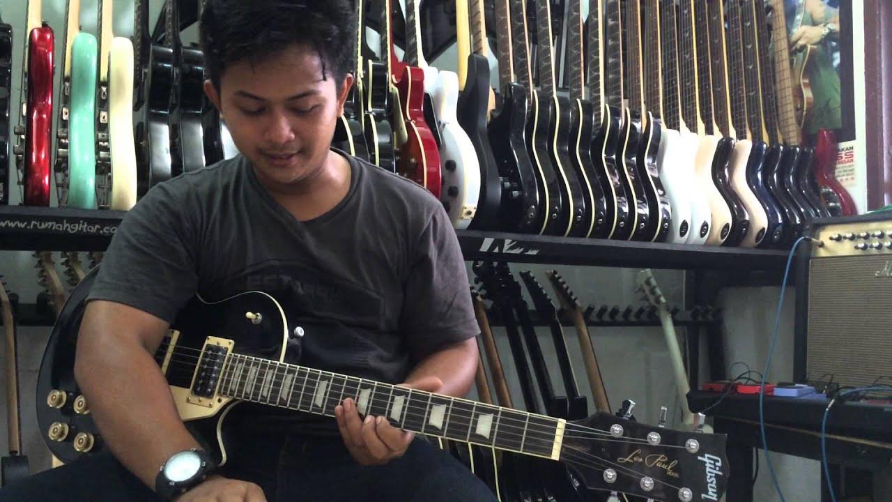 Cara Membenarkan Senar Gitar Yang Ngefret Bussy Youtube