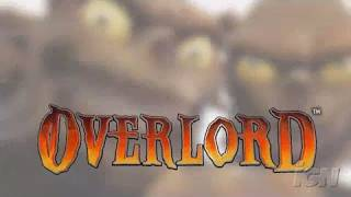Overlord PC Games Trailer - Minions