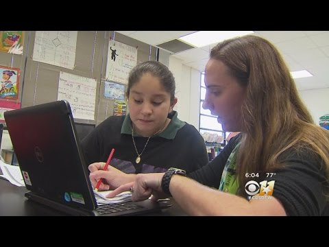 DISD Gives Hearing Impair Students New Path To Success