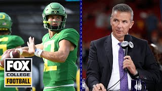 Urban Meyer: 2020 preparation will be 'impossible' for CFB teams with new starting QBs | CFB ON FOX