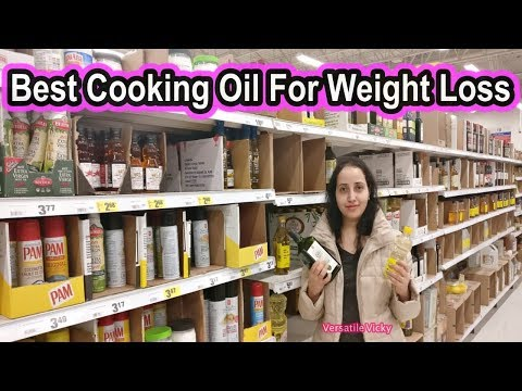 Which Cooking Oil Is Good For Health | Best Cooking Oil