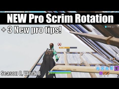 4 NEW Pro Building/Edit Tips and Drills In Fortnite Creative! Staying Ahead of The Curve PC/Console