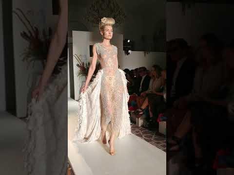 Anna Francesca NYFW Spring/Summer 2018 Fashio Show