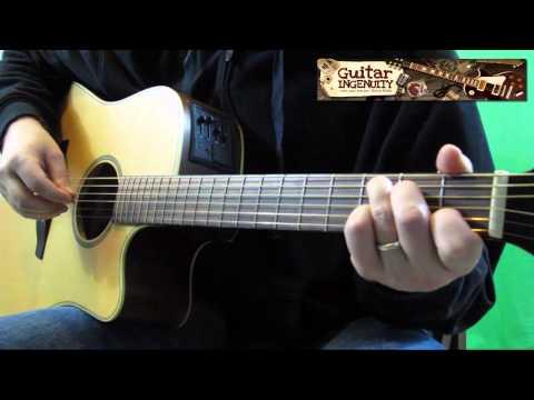 Guitar Chords For Christmas Songs - Easy Christmas Guitar Songs