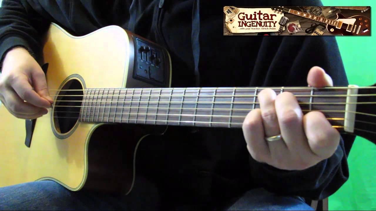 Guitar Chords For Christmas Songs Easy Christmas Guitar Songs