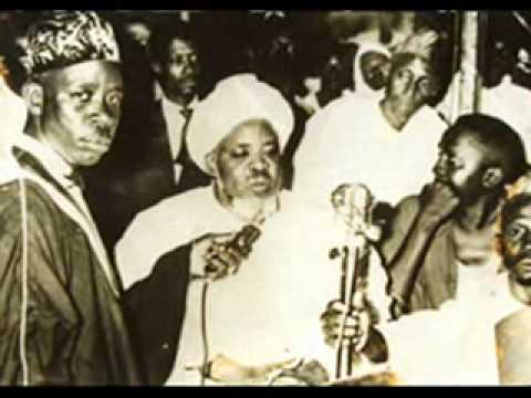 books of sheikh ibrahim niass pdf