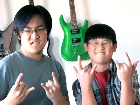 11 year old Freddie Wong