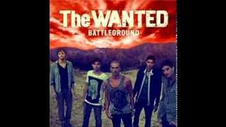 The Wanted - Rock Your Body - Battleground [Deluxe Edition]