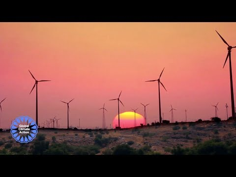 """Renewables are winning"" - Global Climate Action on Energy at COP23"