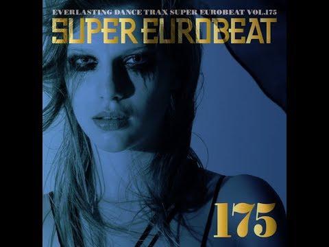 Super Eurobeat Vol. 175 Disc 2 [HQ]