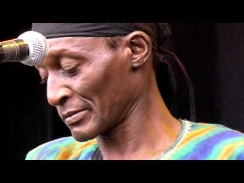Sierra Leone's Refugee All Stars -