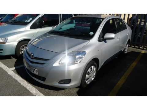Toyota Yaris cars for sale in South Africa - AutoTrader