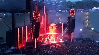 RAMMSTEIN - DEUTSCHLAND LIVE MUNICH 09.06.19