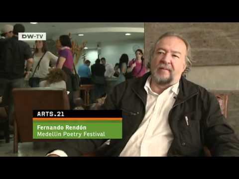 A Summer with Goethe: Poetry in Medellín | Arts 21