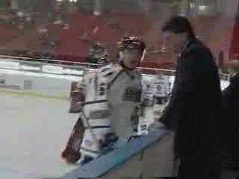 Patrik Lostedt vs. Andreas Jämtin