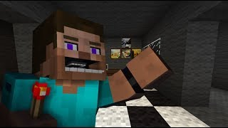 Five Nights at Steve's - Part I