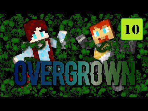 Bones, Bones, Bones! - Overgrown with Christa, Ep 10!