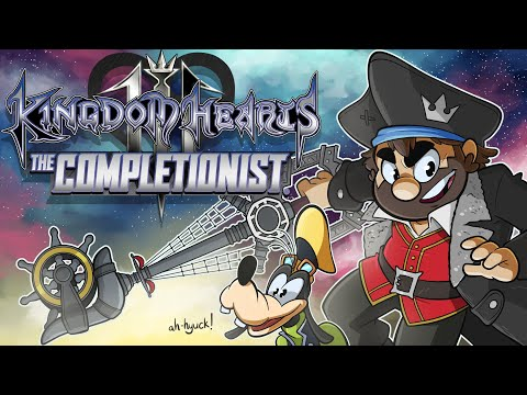 Kingdom Hearts 3: The Best Kingdom Hearts to Complete?