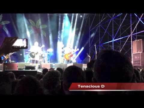 Festival Supreme: Tenacious D, Adam Sandler, Triumph, Conan O'Brien, Lonely Island, etc.