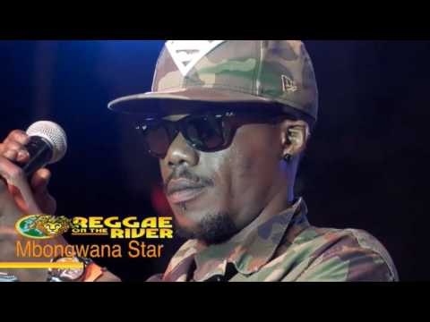 Mbongwana Star Live Reggae On The River Aug 2016