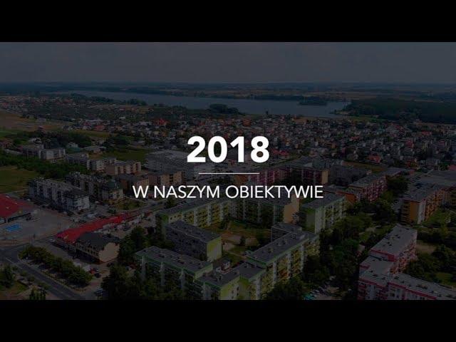 2018 w naszym obiektywie