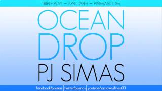PJ Simas - Ocean Drop (Ft. Ron Pope)